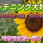 ガーデン日誌824